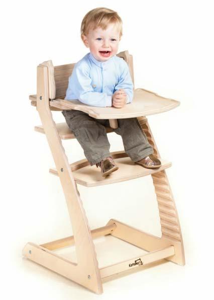 Детский трансформируемый стульчик КОТОКОТА